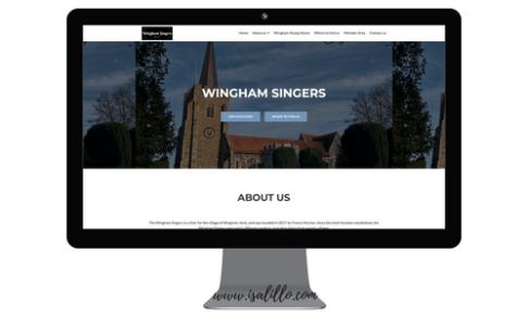 wingham singers