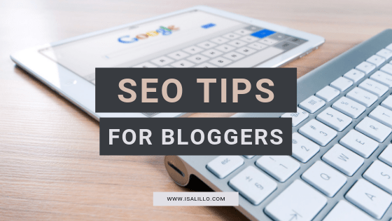 5 Biggest SEO Mistakes that New Bloggers do (and how to fix them)