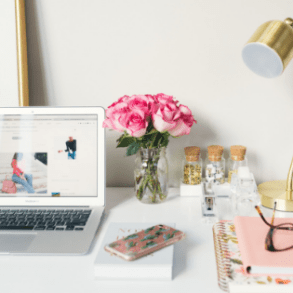 what to do after starting a blog