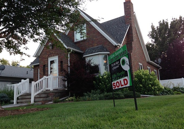 5 Reasons Your Home Isn't Selling Fast