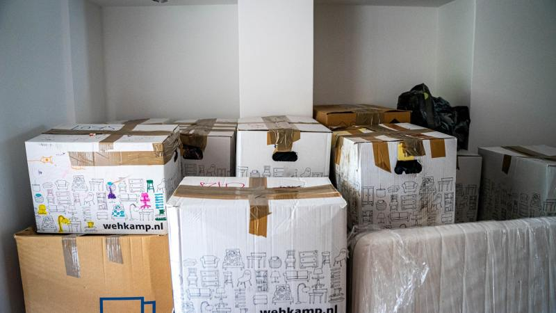 Moving Offices During The Pandemic