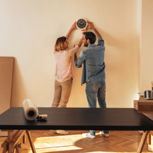 4 Easy Ways To Transform Your Home!