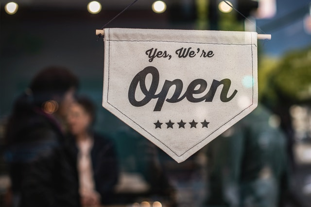 How Should Small Businesses Think Of & Prepare For The Future