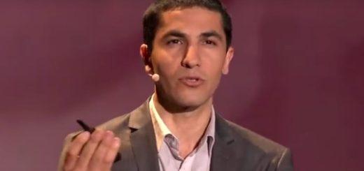 Abdenour Abbas