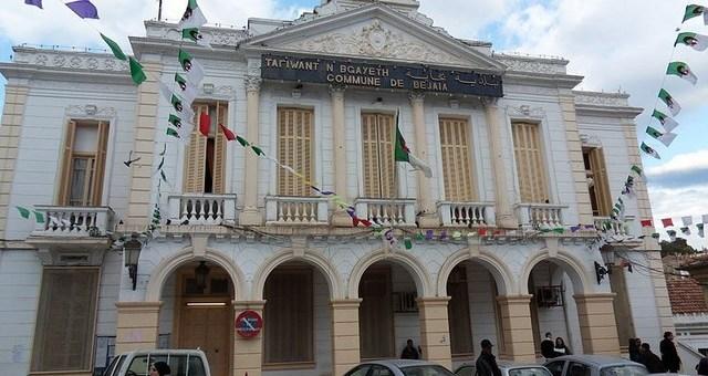Mairie de Bejaia