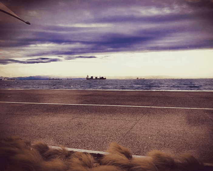 3. Thessaloniki. Credits to Ilias Sea