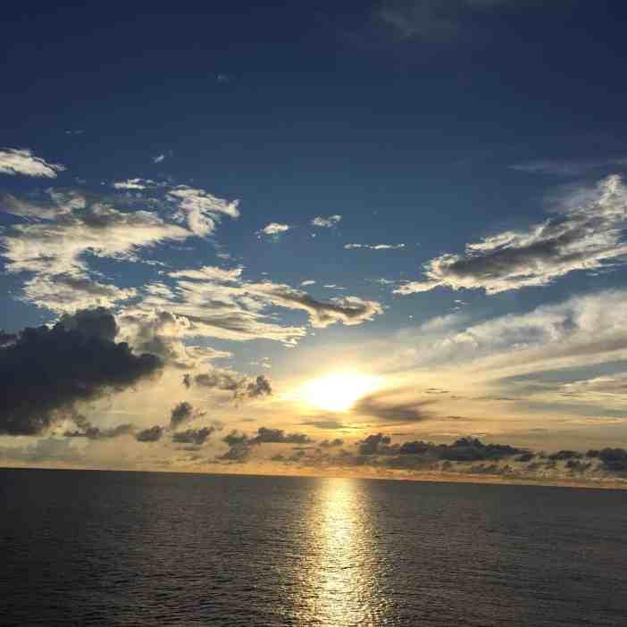 4. Sunset. Credits to Iordanis Sismanidis