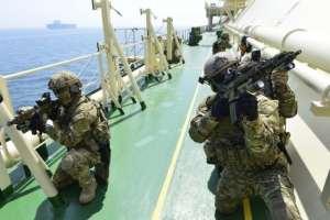 Ποιες θάλασσες παραμένουν υψηλής επικινδυνότητας για τους ναυτικούς