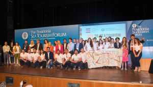 Άνοιξαν οι εγγραφές για το YES to Sea Tourism Forum