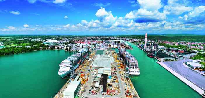 Fincantieri Σωρεία παραγγελιών για νέα πλοία - αποτελέσματα αναζήτησης