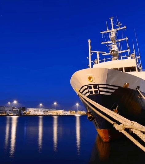 6. Port of Piraeus. Credits to Markos Flytzanis