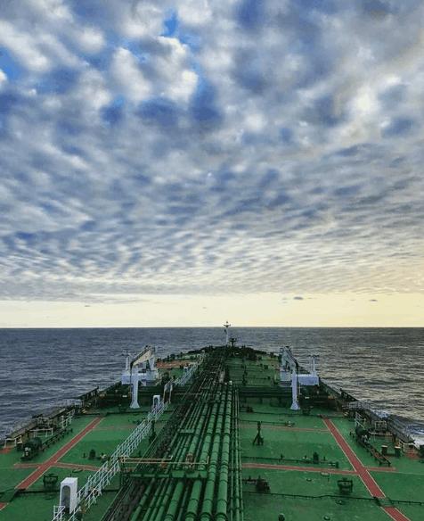 3. Calm sea, Wavy sky. Credits to Arg.Stampoulidis