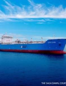 Ένα καινοτόμο σύστημα συγκράτησης φορτίου LNG