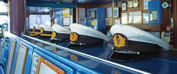 Ναυτικό Επάγγελμα