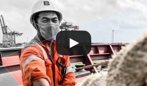 INTERCARGO: Γνωρίστε την Dry Bulk Ναυτιλία (βίντεο)