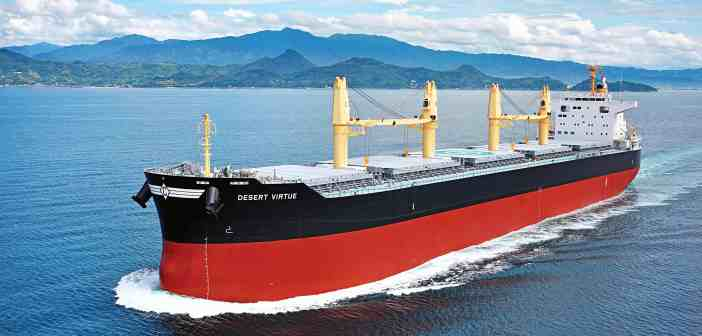 Atlantic Bulk Carriers