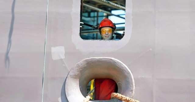 Αλληλένδετες η ψυχική και η σωματική υγεία των ναυτικών