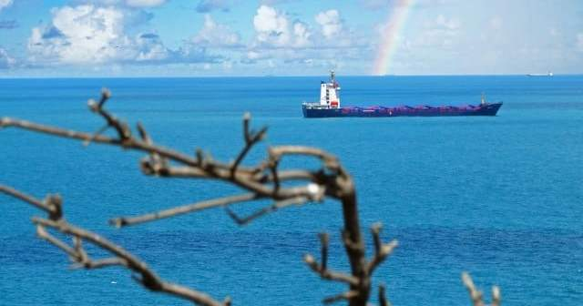 Υδρογόνο: Προτεραιότητα για την απανθρακοποίηση της ναυτιλίας