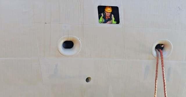 Ευτυχία ναυτικών: Η Shell επανεξετάζει τις στρατηγικές της