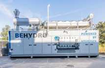 Διαθέσιμοι κινητήρες διπλού καυσίμου υδρογόνου