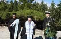 Eκκλησία και Ναυτοσύνη της Χίου τιμούν τη μάχη του Αίπους