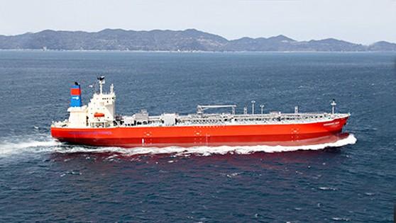 Αυξάνεται ο στόλος των πλοίων μεταφοράς μεθανόλης