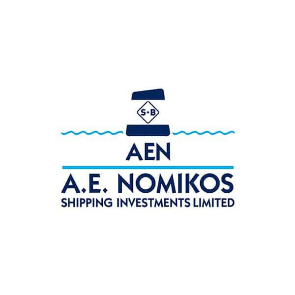 logo-A. E. Nomikos Shipping Investments Ltd.