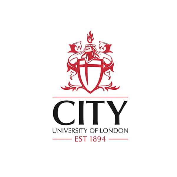 logo-City, University of London