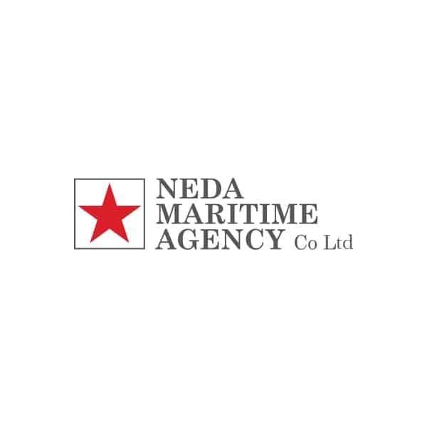 logo-Neda Maritime Agency Co. Ltd.