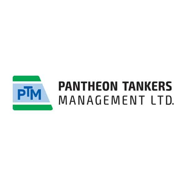 logo-Pantheon Tankers Management Ltd.