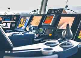 Τεχνολογίες τηλεχειρισμού και αυτόνομης πλοήγησης σε πλοία