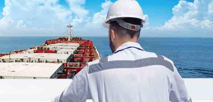 Συμμετοχή σε έρευνα για Αξιωματικούς του Εμπορικού Ναυτικού