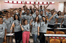 Υποτροφίες για το νέο Μεταπτυχιακό Πρόγραμμα του Πανεπιστημίου Πειραιώς
