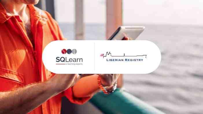 Liberian Registry- SQLearn- Press-Release