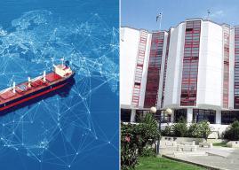 ΠΑ.ΠΕΙ & Σχολή Ναυτικών Δοκίμων: Άνοιξαν οι αιτήσεις για το ΠΜΣ στη Ναυτική Επιστήμη και Τεχνολογία