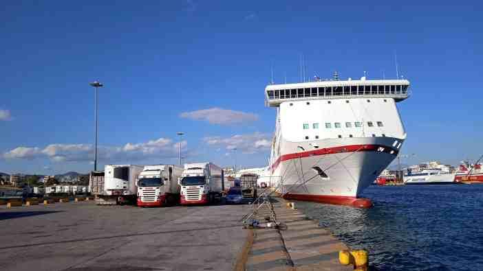 5. Port of Piraeus Credits to Fivos Stamboliadis