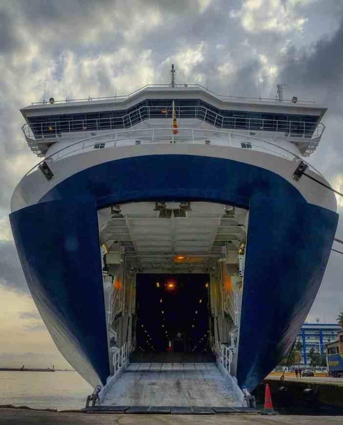 Port of Piraeus Credits to Mash_too_rah
