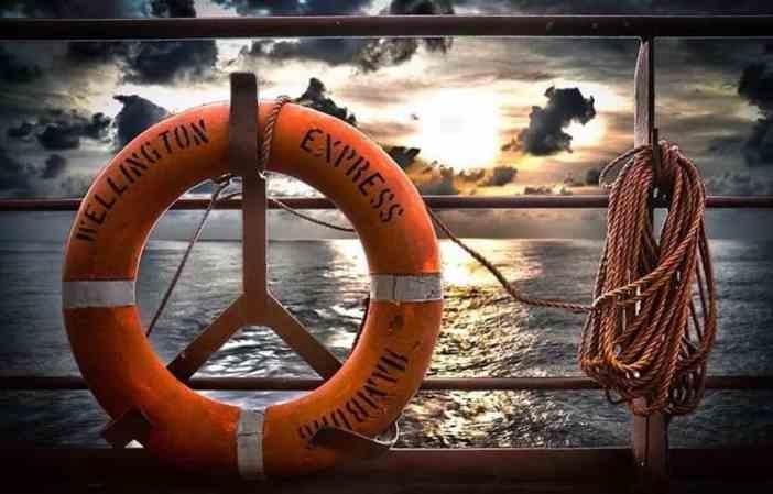 6. Lifesaver Credits to Haitham Alzahrani
