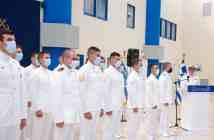 30ο Σχολείο Ειδικών Αποστολών Λιμενικού Σώματος – Ελληνικής Ακτοφυλακής: Τελετή Απονομής Πτυχίων