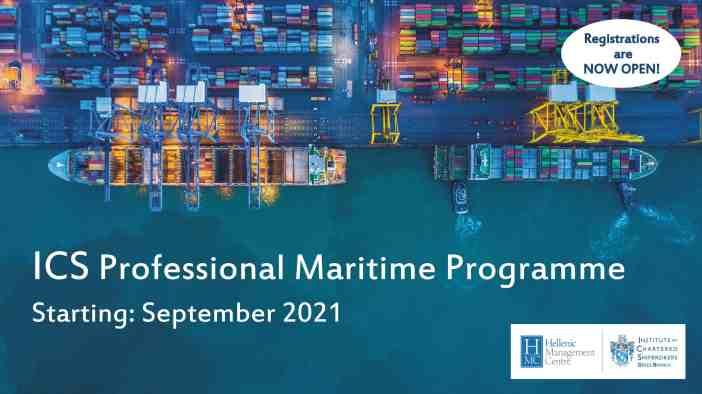 ICS Professional Programme_2