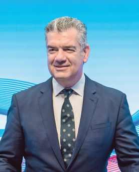 Του Δημήτρη Πατρίκιου, CEO της Kyklades Maritime Corporation
