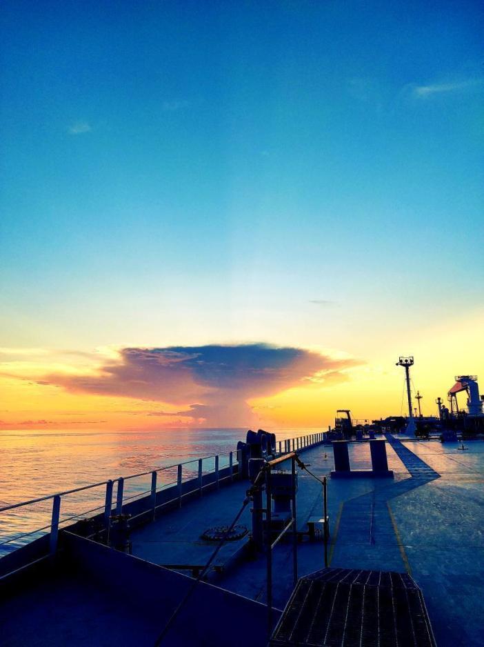 3. Mexico gulf  Credits to Miltiadis Spanos