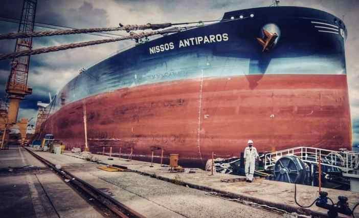 5. Nissos Antiparos Credits to Manolis Skandalis