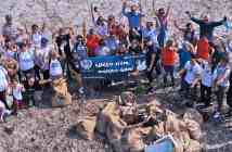 HELMEPA: Ξεκινά ο παγκόσμιος εθελοντικός καθαρισμός ακτών