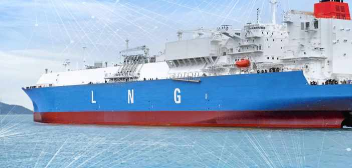 Η τεχνολογία του ψηφιακού διδύμου στην υπηρεσία της ναυτιλίας