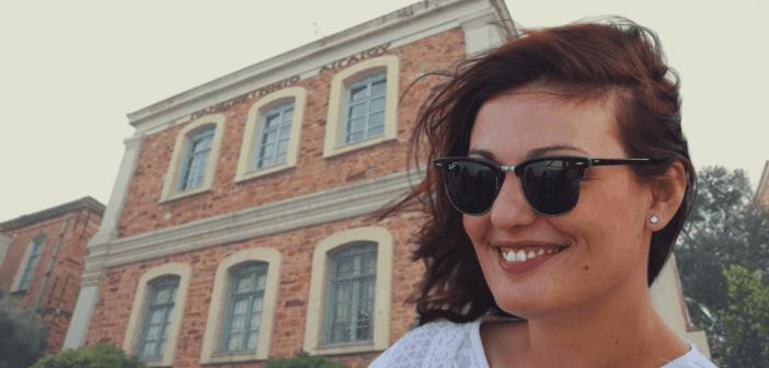 ΕΕΝΜΑ: Βραβείο προς τιμήν της Ευαγγελίας Στεφανιδάκη