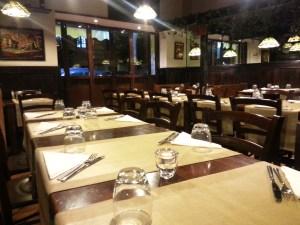 I SAN PIETRINI ROMA ristorante beige oro2