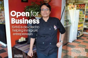 Article and photo by Chris Muise for Business Voice.