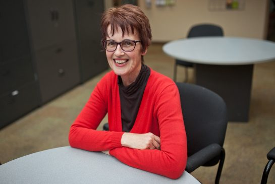 Halifax Heroes: Local woman strives to create welcoming environments for all