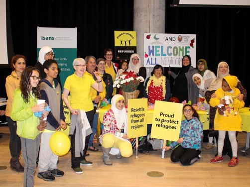 Walk with Refugees 181